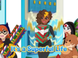 It's a Superful Life