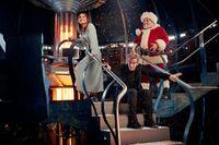 Doctor Who Last Christmas