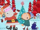 The Christmas Problem