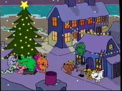 Timbuctoo Christmas