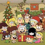 The Loud House: A Very Loud Christmas!