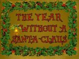 The Year Without a Santa Claus (2006)