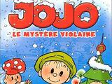 Jojo: The Violet Mystery