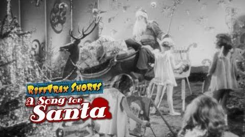 RiffTrax A Song For Santa (Preview)