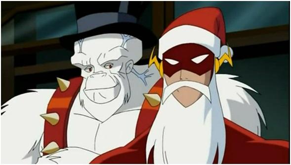 Image - Justiceleague.jpg | Christmas Specials Wiki | FANDOM ...