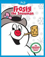 Frosty Bluray 2011