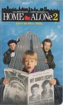 HomeAlone2 VHS