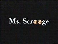 Ms scrooge