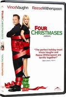 Four Christmases DVD