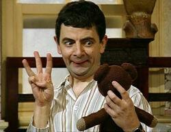 Mr. Bean Christmas Specials