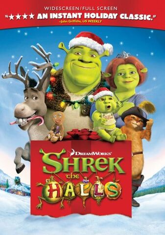 File:ShrekTheHalls DVD.jpg