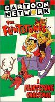 FlintstonesChristmas VHS 1996