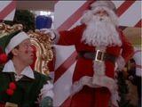 Here Comes Santa Claus (7th Heaven)