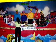 It'saChristmasPartyontheGoodshipFeathersword-1996Photo