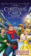 Christmas Carol The Movie (2003 VHS)