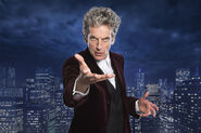 DW The Return of Doctor Mysterio Twelfth Doctor