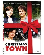 Christmas Town DVD