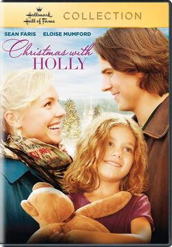 Christmas with Holly DVD