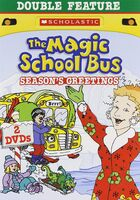 The Magic School Bus Season's Greetings Double Feature DVD