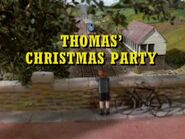 Title-Thomas'ChristmasParty