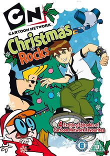 Christmas Rocks