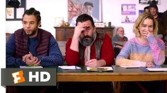 Last Christmas (2019) - Concert Auditions Scene (8 10) Movieclips