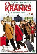 Christmas with the Kranks DVD