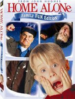 HomeAlone DVD 2006