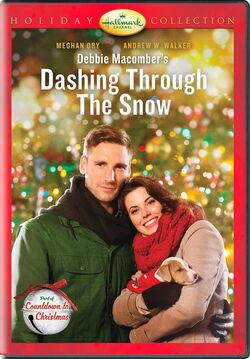 Dashing Through the Snow DVD