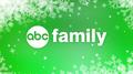 ABC Family Christmas logo.png