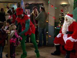 Christmas Break (Mike & Molly)