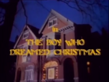 Nilus the Sandman: The Boy Who Dreamed Christmas