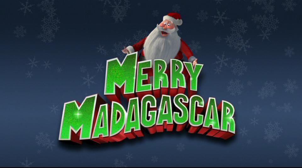 Merry Madagascar | Christmas Specials Wiki | FANDOM powered by Wikia