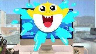 """Baby Shark's Big Show!"" Announcement Trailer Nickelodeon"