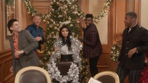 Rockin' Around The Christmas Tree - Pentatonix (From Pentatonix A Not So Silent Night)