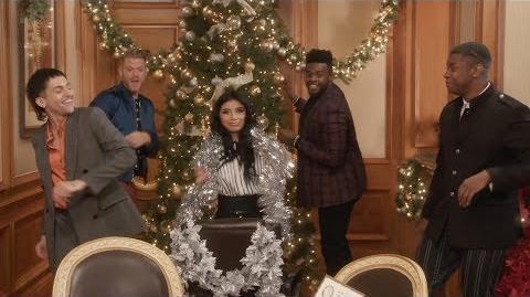 Rockin' Around The Christmas Tree - Pentatonix (From Pentatonix A Not So Silent Night)