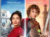 The Knight Before Christmas (Netflix film)
