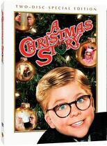 AChristmasStory DVD 2008
