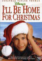 IllBeHomeForXmas DVD