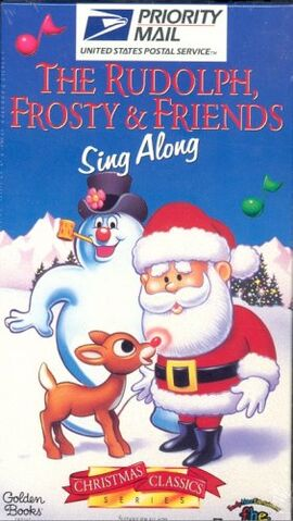 File:Rudolph frosty and friends sing along vhs.jpg