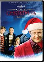 Cancel Christmas DVD