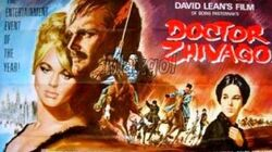 Doctor Zhivago (1966) - Trailer