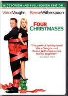 Four Christmases WS FS DVD