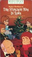 StingiestManInTown1978 VHS