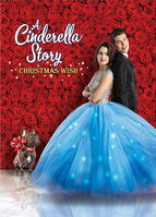 A Cinderella Story Christmas Wish DVD