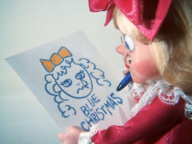 blue christmas - I Ll Have A Blue Christmas Without You