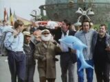 The Jolly Boys' Outing