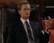 Barney Stinson (Christmas Specials)