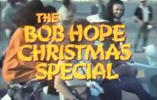 TheBobHopeChristmasSpecial
