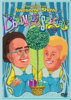 ChrimbusSpecial-DVD